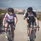 Elite Race sykkeltrøye dame