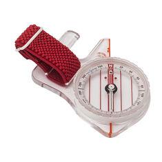 Moscompass 2XL - venstrehånds tommelkompass