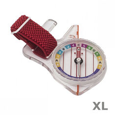 Moscompass 8*Elite XL Tommelkompass, Venstre
