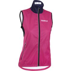 Element plus langrennsvest dame