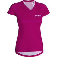 Flow t-skjorte dame