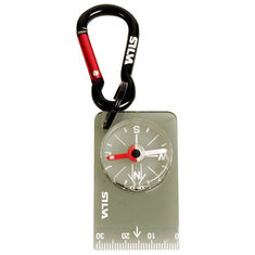 Silva Carabiner mod.28 nøkkel-kompass
