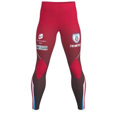 Vision Biathlon konkurransetights junior