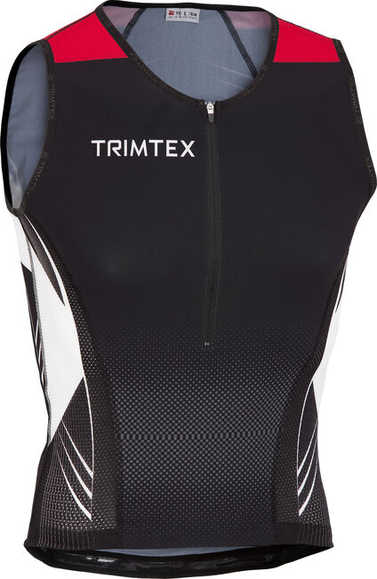Triathlon singlet junior