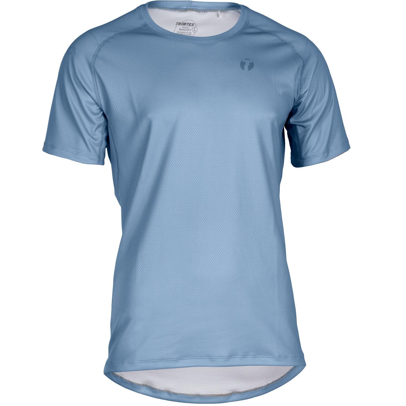 Run Re:Mind t-skjorte herre