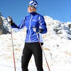 Trainer Plus skibukse dame