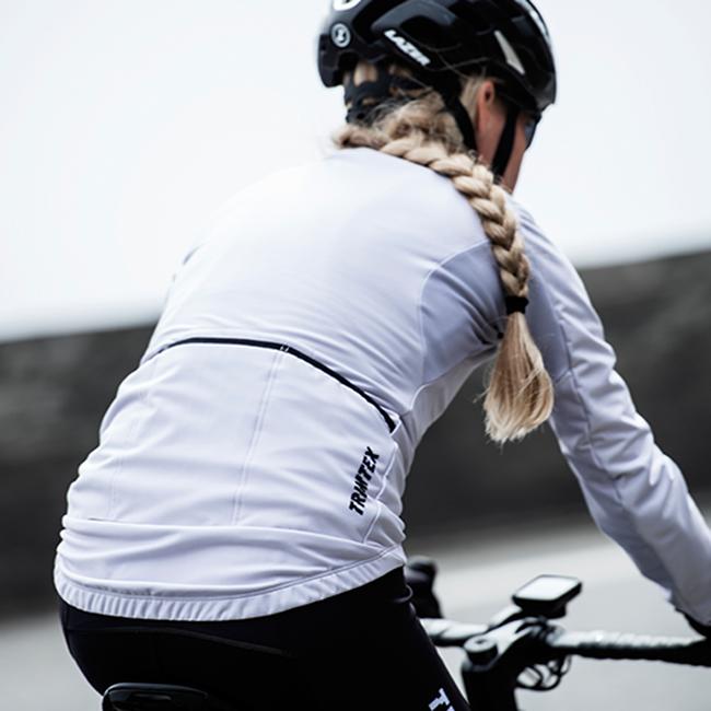Venom sykkeljakke dame