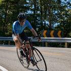 Pro Bib sykkelshorts herre