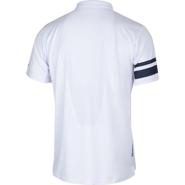 Pique t-skjorte junior