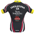 Pro cycling shirt men's