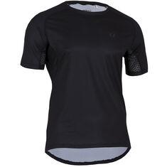 Fast t-skjorte herre