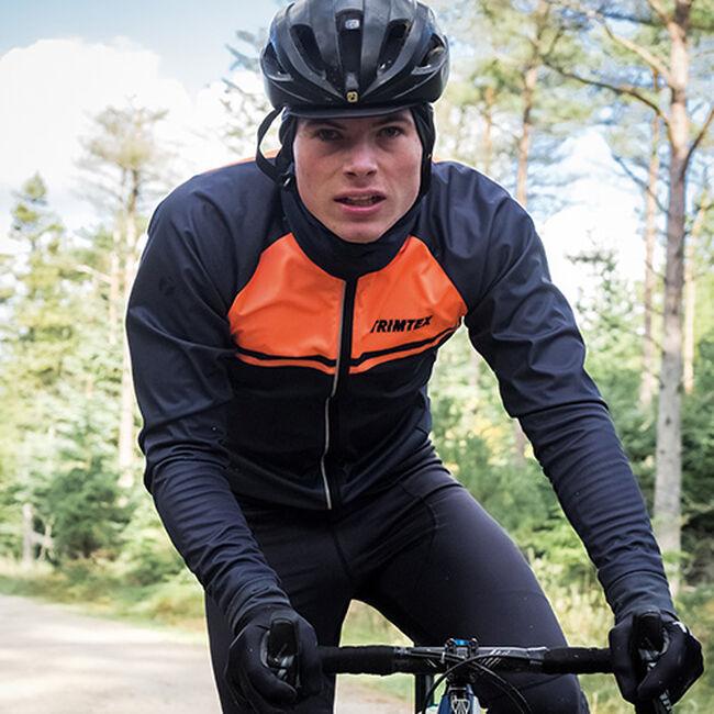 Elite thermo sykkeljakke herre
