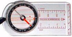 Moscompass 3C kompass
