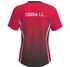 Free t-skjorte junior Odda IL