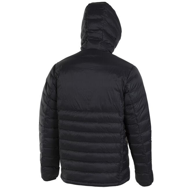 Storm lightdown hoodie herre