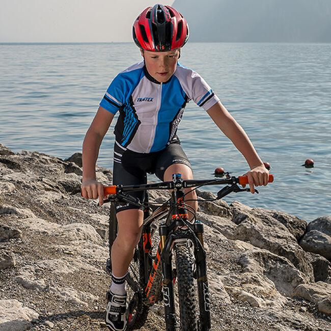 Elite Bib sykkelshorts junior