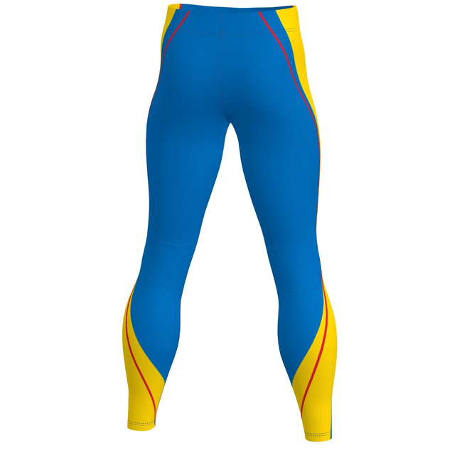 Vision 2.0 racetights junior