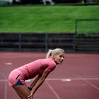 Lead løpeshorts dame