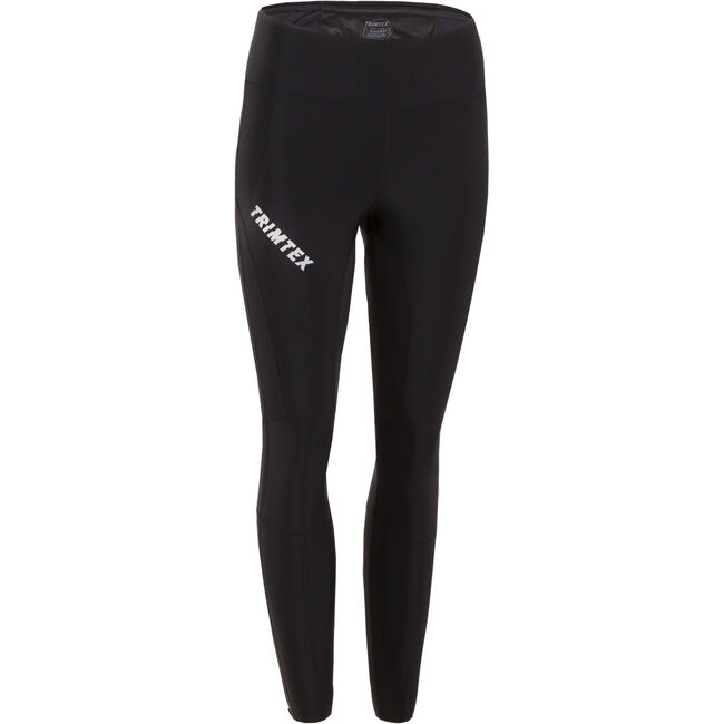 Compress tights dame