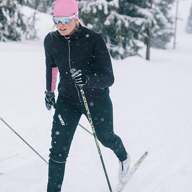 Element Plus skibukse dame
