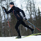 Vasa thermo skitights herre