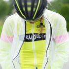 Elite regnjakke sykkel