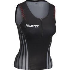 Triathlon singlet dame