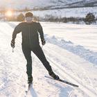 Ambition skijakke dame