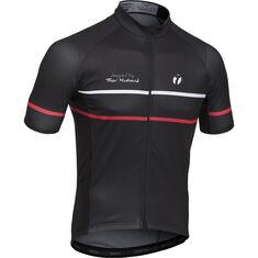 Elite race sykkeltrøye herre - Hushovd design