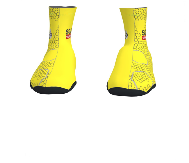 Giro shoe covers