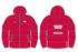 Storm 500 dunjakke dame skiskytter