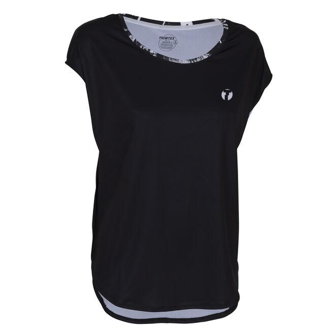 Breeze t-skjorte dame