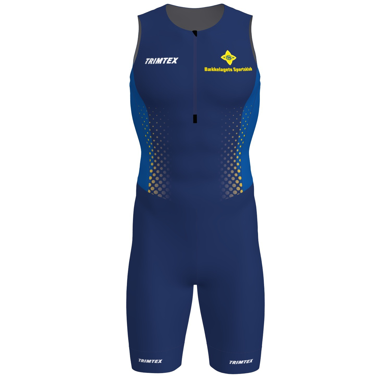 Lead skinsuit junior