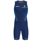 Lead skinsuit