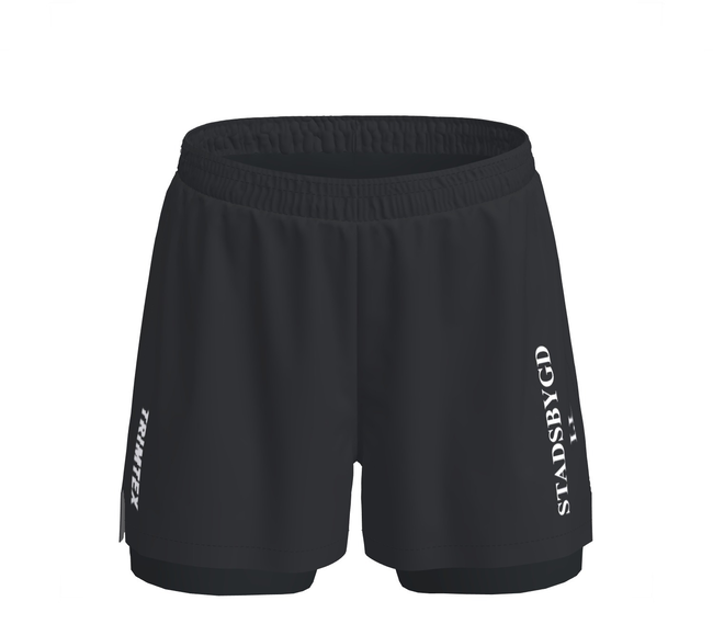 Fast shorts herre