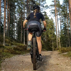 Team sykkelshorts dame