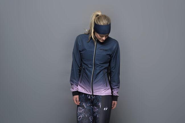 Trainer Plus skijakke dame