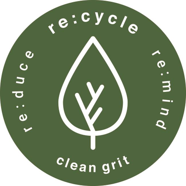 Run Ecogreen t-skjorte herre