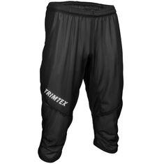 Trail O-pants TX Jr Black