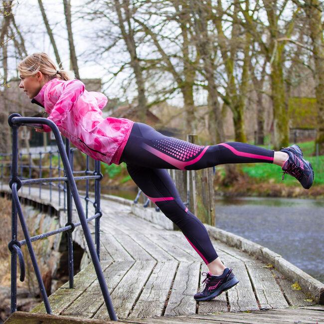 Performance treningsjakke dame