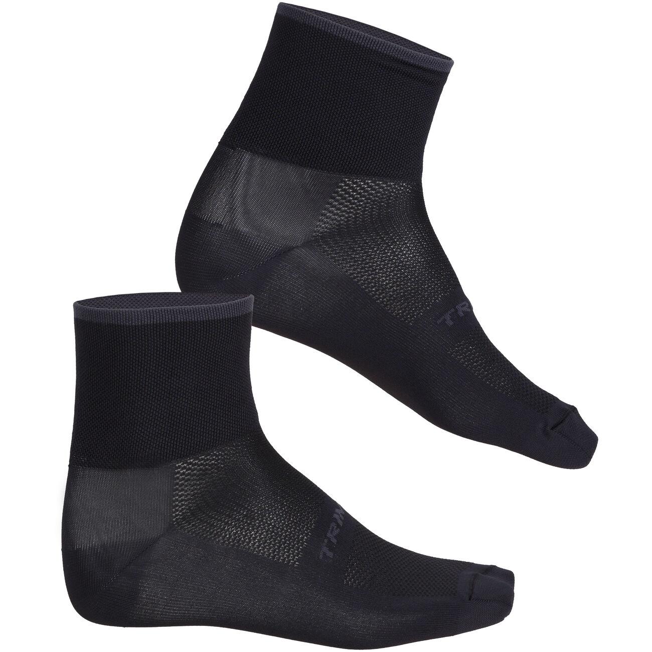 Elite meryl sokker 2-pack