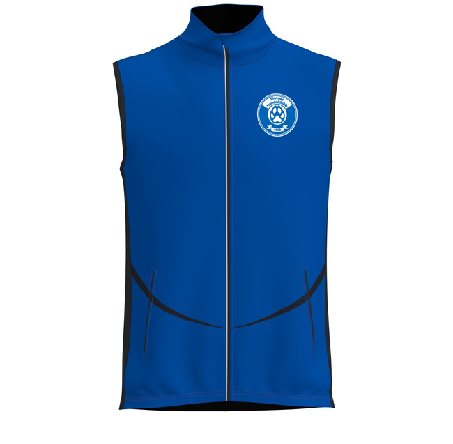 Trainer Plus vest junior