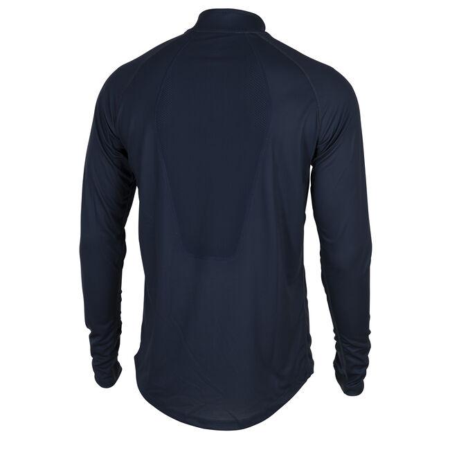Run Zipp Shirt LS Men