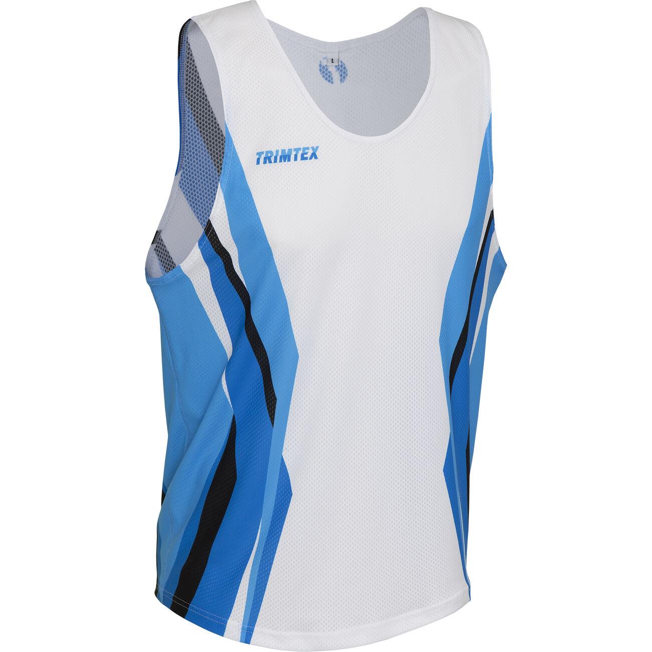 Run Marathon singlet junior