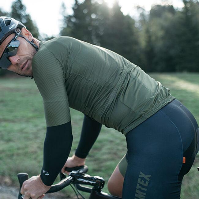 Vitric Bib sykkelshorts herre