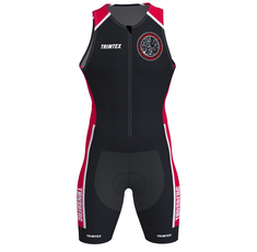 Triathlon skinsuit herre