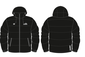 Stock - black with print 220126720