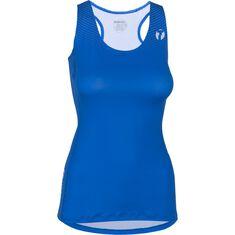 Flow Singlet Women Cobalt Blue XS