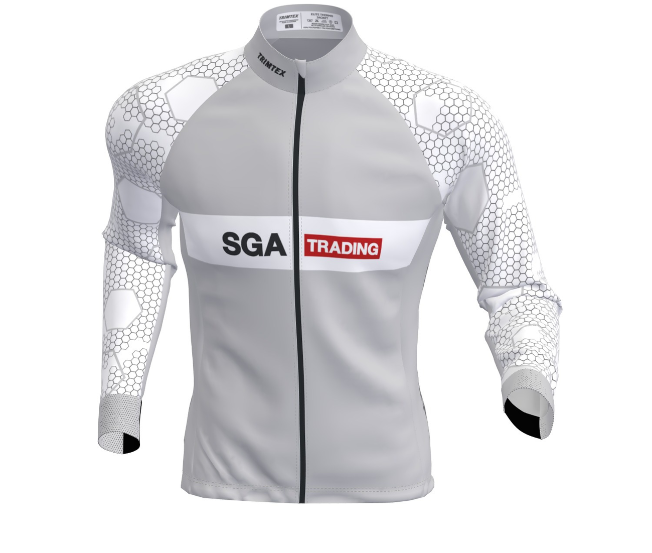 Elite Thermo cycling jacket junior