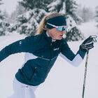 Pulse skijakke dame